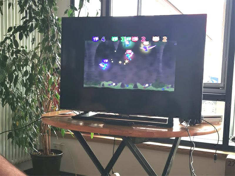 gamer weeeknd 01