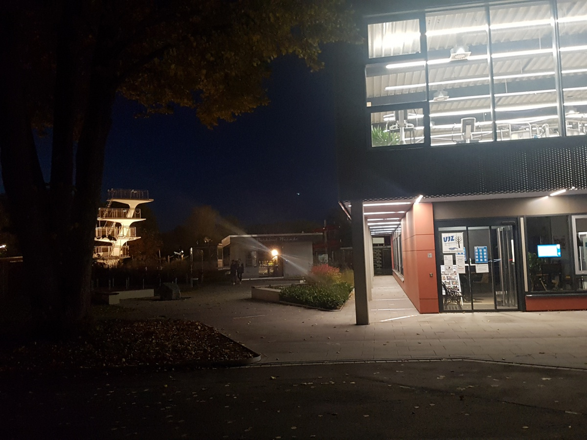freibad lights - Udo.W.